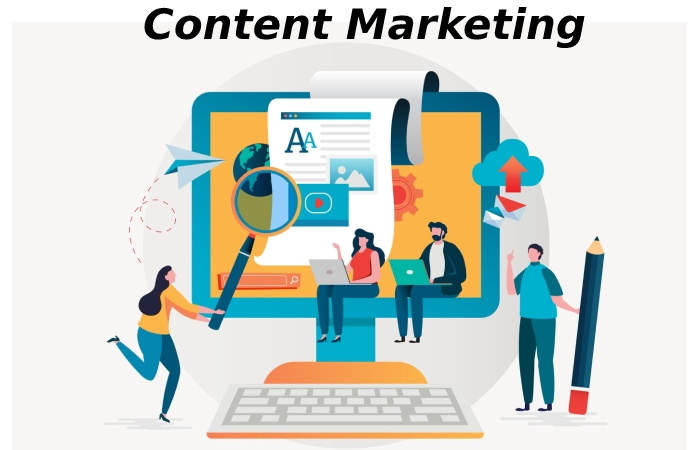how to make an active content marketing strategy for your brand?