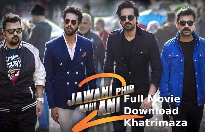 Jawani phir nahi ani 2 full movie download khatrimaza