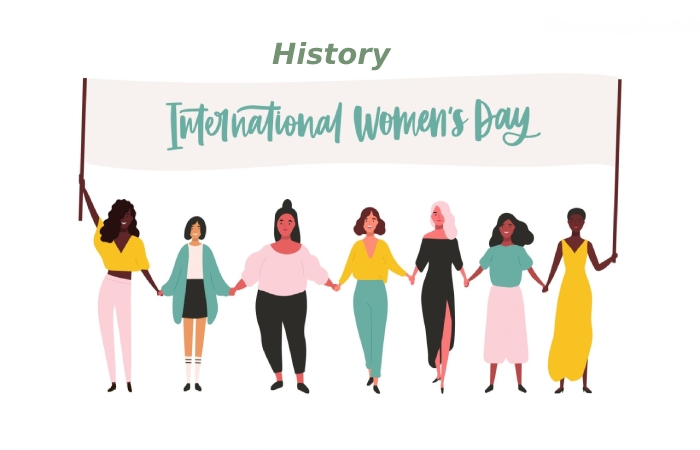 The best campaigns for international women's day