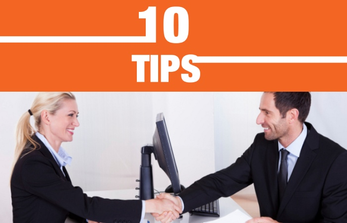 10 tips to successfully hire a startup