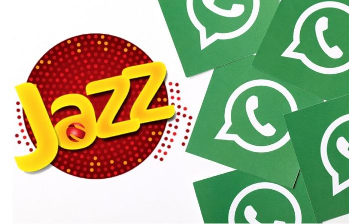 jazz whatsapp package monthly code