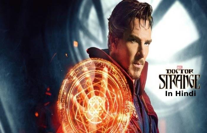 doctor strange full movie in hindi